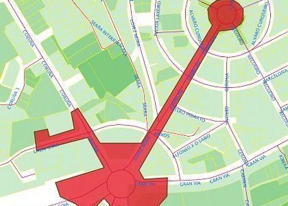 Concello Publica Mapa De Zona Wifi Gratis En Vigo Noticias Vigo