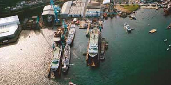 Metalships firma un nuevo barco