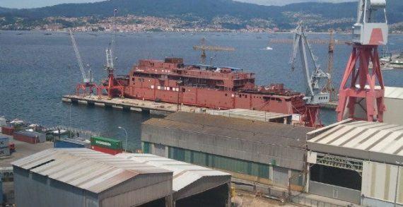 A CIG demanda do Goberno español que poña fin á ofensiva xudicial para permitir a recuperación da actividade en Vulcano