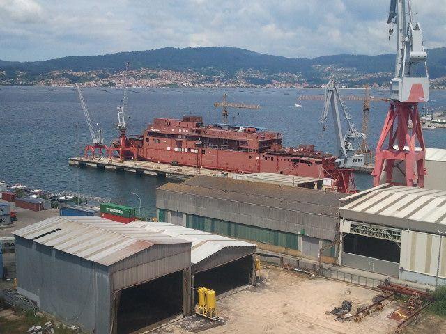 """El PP cree que """"aunque sólo sea por vergüenza Caballero debería guardar silencio sobre el naval vigués"""""""