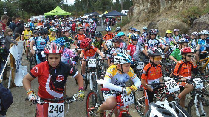 Escuela de ciclismo de montaña 2.0 SPORT TEAM