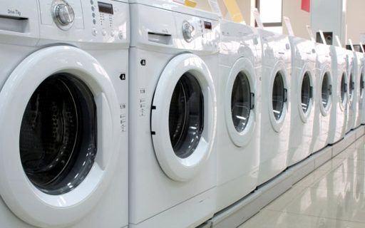 Consejos a la hora de comprar una lavadora por internet