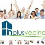 Plusvecinos, red social que nace con el objetivo de ayudar en problemas de tu comunidad