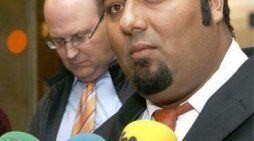 Sinaí Giménez, hijo del rey de los gitanos, crea asociación en defensa de afectados por accidente en O Marisquiño