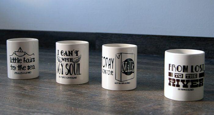 Cada vez más personas disfrutan de tazas personalizadas en su hogar