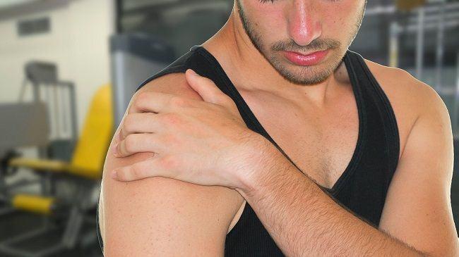 Ventajas de someternos a una artroscopia de hombro