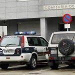 La Unión Federal de Policía se reúne con el nuevo Jefe de Vilagarcía
