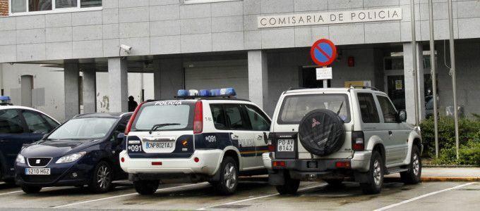 UFP solicita ludotecas en las comisarías de la provincia de Pontevedra para hijos de policías
