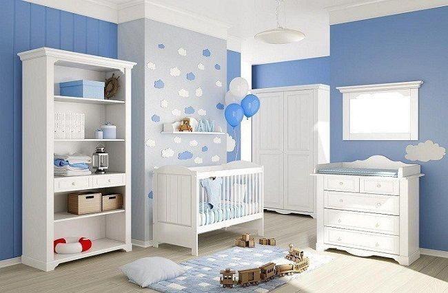 Ideas para decorar una habitaci n de beb noticias de vigo - Ideas para decorar habitacion de bebe ...
