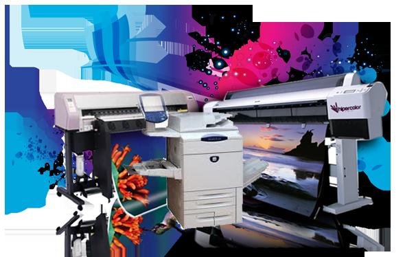 Buscar Imprenta online para hacer publicidad de tu empresa