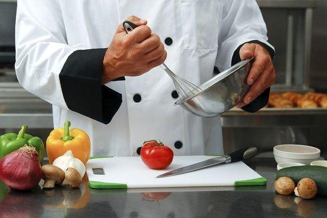 ¿Qué hay que estudiar para ser cocinero profesional?