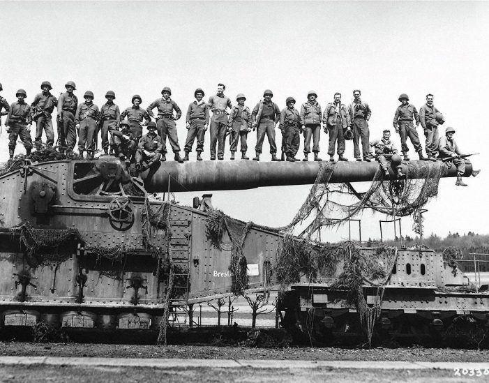 Tips sobre la Segunda Guerra Mundial