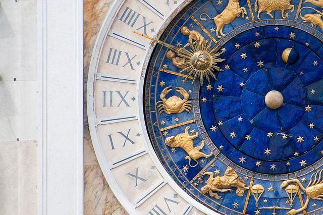 La comida para cada signo zodiacal