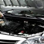 La forma más efectiva para limpiar el motor de un coche
