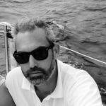 Presentación de la novela Cautivo,  de Felipe Gutiérrez Olmedo