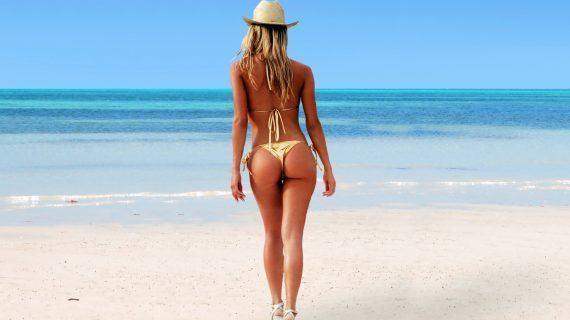 Consejos para ir a la playa y llevarte tus juguetes preferidos