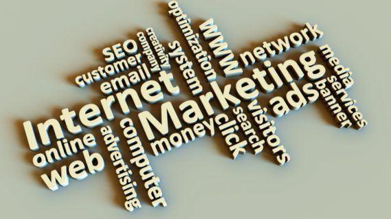 La potencia del marketing online