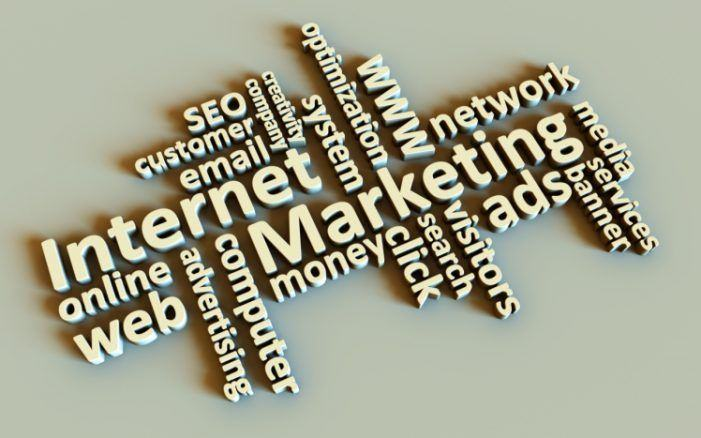 La potencia del marketing online