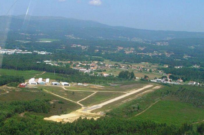 Nuevos vuelos en el Aeródromo CERVAL