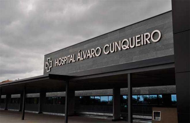 O silencio dos enfermeros e enfermeiras da área de Vigo