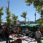A Sociedade Xitana Española envía un escrito ao Concello de Vigo sobre postos dos mercadillos