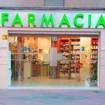 Productos de farmacia con mayor número de ventas