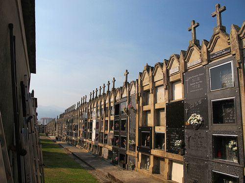 O goberno de Vigo inviste preto dun millón de euros ao mantemento dos 8 cemiterios municipais