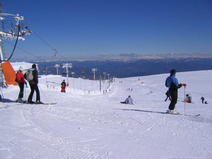 ¡Winter is coming! ¿Dónde esquiar cerca de Galicia?