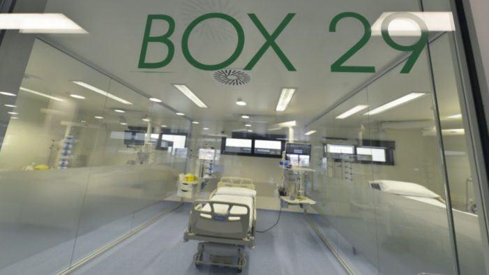 O Complexo Hospitalario Universitario de Vigo investiga a eficacia do tratamento con litio en pacientes con COVID-19