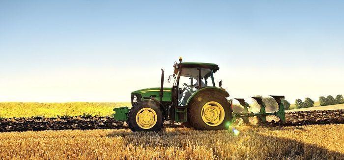 La importancia de los tractores en la agricultura