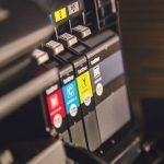 La evolución de las impresoras