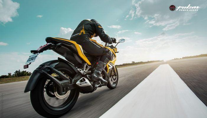 Bajaj Pulsar en busca de dominar el mercado de motos en Europa