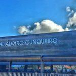 Convocada para este venres unha concentración no Hospital Álvaro Cunqueiro