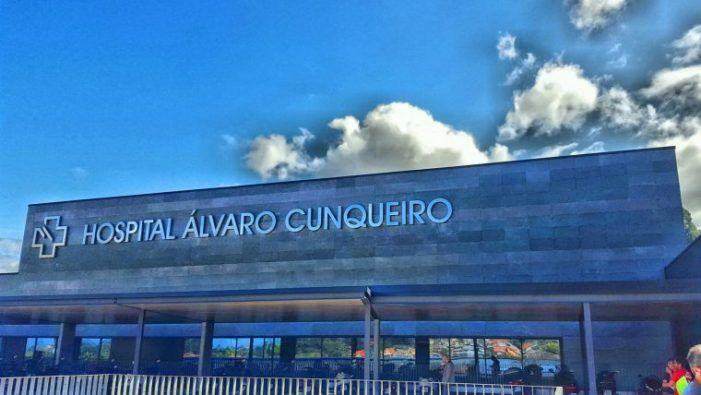 Marea de Vigo rexeita a resposta da Comisión Europea sobre o Hospital Álvaro Cunqueiro