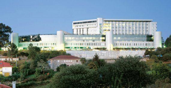 PROSAGAP denuncia a falta de camas na sanidade de Pontevedra