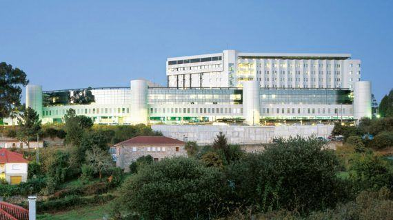 Denuncian o colapso do servizo de Urxencias e dos centros de saúde de Pontevedra e do Salnés
