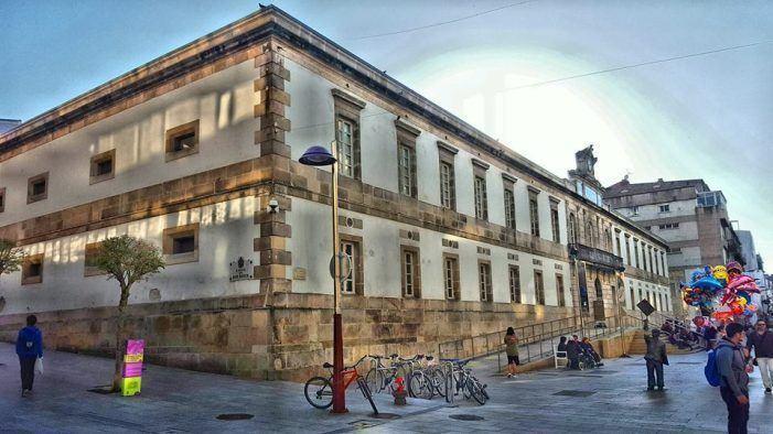 Marea de Vigo pide máis recursos e atención os museos públicos da cidade