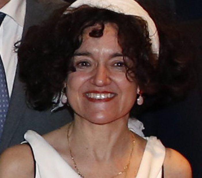El CSIC nombra a Mª Isabel Medina Méndez, profesora de investigación en el IIM (Vigo), coordinadora del Área de Ciencia y Tecnología de Alimentos
