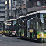 Caballero convocará a próxima semana a Xunta de Goberno da Área para tratar o transporte metropolitano