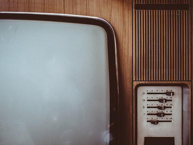 Evolución de la televisión con la llegada de internet