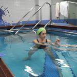 La combinación de fisioterapia e hidroterapia reduce varias semanas los tratamientos de rehabilitación