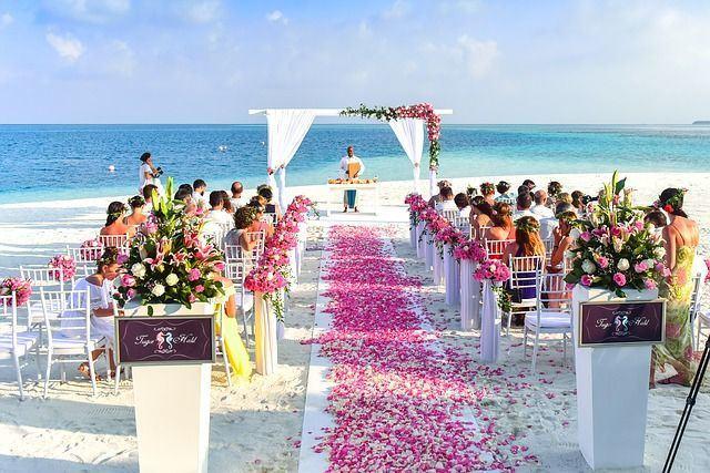 Tendencias en rótulos y letreros de madera para bodas