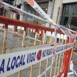 O 112 Galicia leva rexistradas mais de 700 incidencias a causa da meteoroloxía adversa