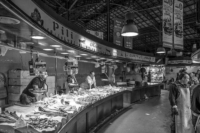 La importancia del pescado fresco en una dieta equilibrada
