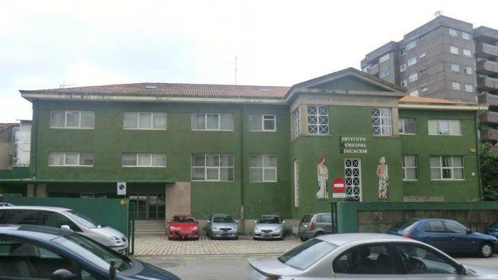 A Consellería de Educación modifica a adscrición na cidade de Vigo de xeito irregular