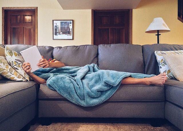 Los tipos de sofás más vendidos en la actualidad