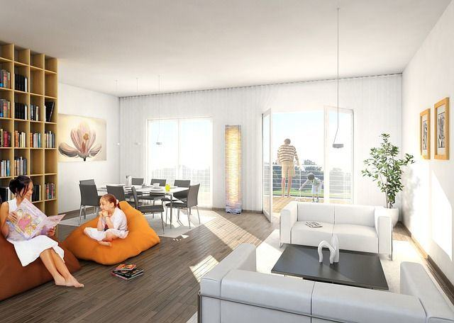 La importancia del interiorismo en casa y en el trabajo