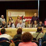 José Manuel Ramos Varela, elixido novo secretario xeral da Federación de Servizos á Cidadanía de Galicia