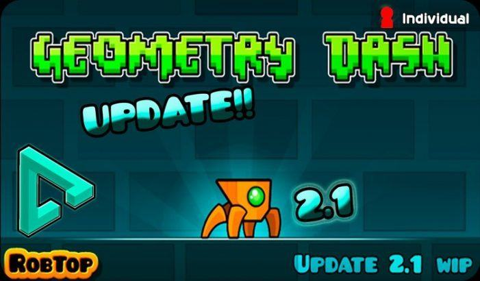 Geometry Dash, diversión y habilidad en uno de los juegos más descargados del mercado