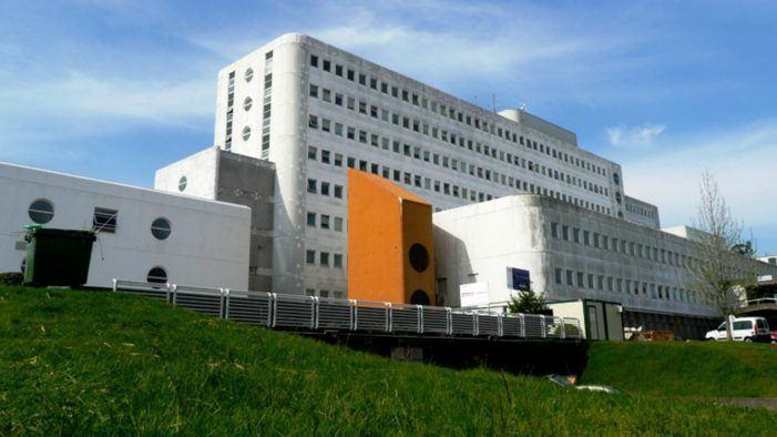 O Hospital Meixoeiro pasará por quirófano